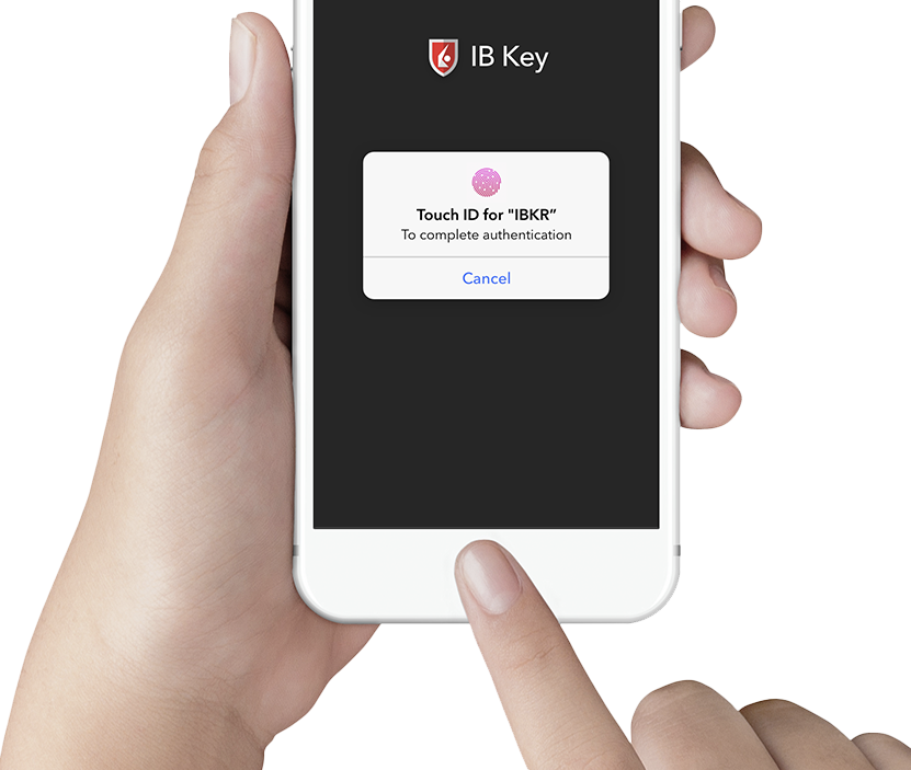 Secure Login with IBKR Mobile | IB Knowledge Base
