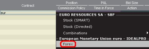 An Introduction to Forex (FX) | IB Knowledge Base